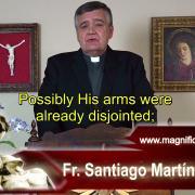 The Seven Last Words of Jesus   4. Eli, Eli! Lama sabachthani?   Magnificat.tv