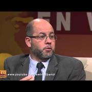 Nuestra Fe en vivo - 2014-2-10 - Humberto del Castillo