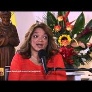 Nuestra Fe en Vivo—Claribel Mercier •11 | Enero | 2016