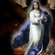 Día 17, Mes de María