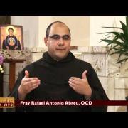 Nuestra Fe En Vivo—Fray Rafael Abreu • 29 | Junio | 2015