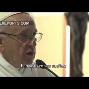El Papa Francisco: San José da la capacidad de soñar y la audacia de cumplir los sueños