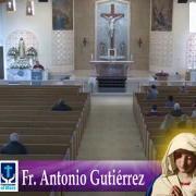 Homilie| Friday of Second Week of Advent 12.11.2020| Fr. Antonio Gutiérrez FM| www.magnificat.tv