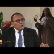Nuestra Fe en Vivo—Diácono Edgardo Farías •23 | Noviembre | 2015