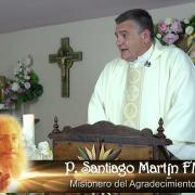 Homilía de hoy   Santísima Trinidad   30.05.2021   P. Santiago Martín FM