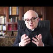 Entrevista Padre Fortea sobre el Apocalipsis