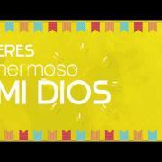 Huellas de Luz - Gracias Señor - Video Lyric Oficial - Música Católica