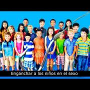 War on Children   Spanish Subtitles   11 mins  SD