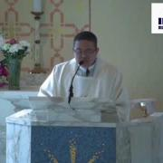 Homily| Tuesday of the Seventh Week of Easter 05.18.2021| Fr. Eder Estrada FM| www.magnificat.tv