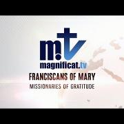 Weekly Newsletter (11.25.2020) | Magnificat.tv | Franciscans of Mary