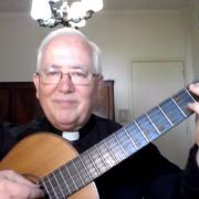 Poema de Lope de Vega | P. Néstor Gallego | Franciscanos de María | www.magnificat.tv