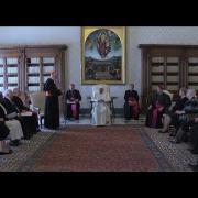 "Francisco confirma ""tolerancia cero"" ante la pedofilia en la Iglesia"
