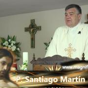Homilía de hoy | Miércoles, II semana de Pascua | 14.04.2021 | P. Santiago Martín FM