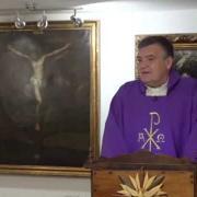 Homilía de hoy | Miércoles, III semana de Adviento | 16.12.2020 | P. Santiago Martín FM