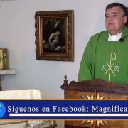 Homilía de hoy | VI Domingo del Tiempo Ordinario | 14.02.2021 | P. Santiago Martín FM