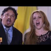 Nuestra Fe en Vivo—Luis Enzo y María Teresa Peña •25 | Enero | 2016