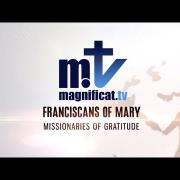 Weekly Newsletter 7/29/2021 | Magnificat.tv | Franciscans of Mary