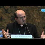 Semana de la Familia 2011. Conferencia de mons. José Ignacio Munilla