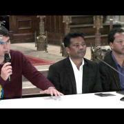 Persecución a los cristianos en Orissa INDIA 25-9-2016
