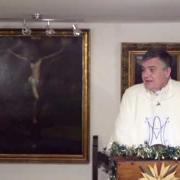 Homilía de hoy | San Basilio Magno y San Gregorio Nacianceno | 02.01.2021 | P. Santiago Martín FM