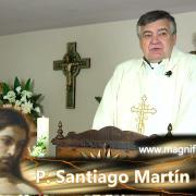 Homilía de hoy |  Lunes, II semana de Pascua | 12.04.2021 | P. Santiago Martín FM