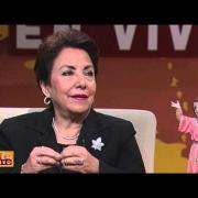 Nuestra Fe en Vivo—María Soledad Ortíz • 9 | Mayo | 2016