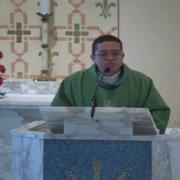 Homilie| Tuesday VI Week, In Ordinary Time 02.16.2021| Fr. Eder Estrada FM| www.magnificat.tv