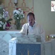 Homily| Thursday of the Seventh Week of Easter 05.20.2021|Fr. Antonio Gutiérrez FM|www.magnificat.tv