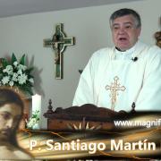 Homilía de hoy l Sábado de la Octava de Pascua | 10.04.2021 | P. Santiago Martín FM