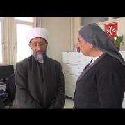 La religiosa y el imán que trabajan juntos por los más necesitados en Líbano