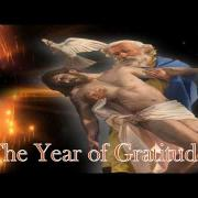 The Year of Gratitude | 27. To thank Jesus for his presence in the Word | Magnificat.tv