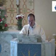 Homily| Saturday, of the Fifth Week of Easter 05.08.202| Fr. Antonio Gutiérrez FM| www.magnificat.tv