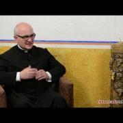 Los ángeles: Padre José A. Fortea