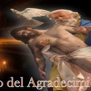 Año del Agradecimiento   31. Agradecer a Jesús por su presencia en medio de los discípulos