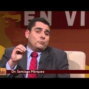 Nuestra Fe en vivo - 2014-11-10 - Santiago Márquez