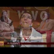 Nuestra Fe - 2016-08-01 - Maria Elena Cota