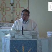 Homily|Friday of The Eleventh Week In Ordinary Time 06.18.2021|Fr. Eder Estrada FM|www.magnificat.tv