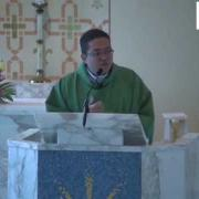 Homily| Tuesday of The Tenth Week In Ordinary Time 06.08.2021|Fr. Eder  Estrada FM|www.magnificat.tv