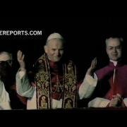Católicos celebran por primera vez la fiesta de San Juan Pablo II