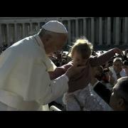 Papa reza por víctimas del terremoto de México