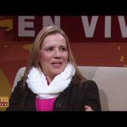 Nuestra Fe - 2016-12-19 - Luz Maria Cuartas