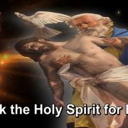The Year of Gratitude | 33. To thank the Holy Spirit for his gifts | Magnificat.tv