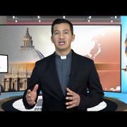 Informativo Semanal 10-02-2021 | www.magnificat.tv | Franciscanos de María