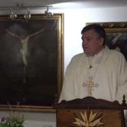Homily, Thursday of the First Week of Advent | Fr. Santiago Martin FM | 12.03.2020