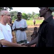 Médicos con África: No os olvidéis de Sudán del Sur. Allí necesitan prácticamente todo.