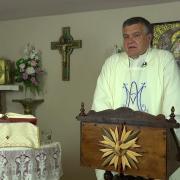 Today's Homily | Memorial of Saint Clare, Virgin | 08.11.2021 | Fr. Santiago Martin