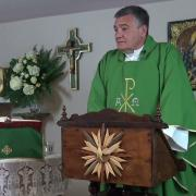 Today's Homily | Wednesday of the Fifteenth Week in Ordinary Time | 07.14.2021 P. Santiago Martín FM