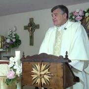 Today´s Homily | The Ascension of the Lord  | 05.16.2021 | Fr. Santiago Martín FM