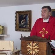 Homilía de hoy | Santa Águeda, virgen y mártir, Memoria | 05.02.2021 | P. Santiago Martín FM