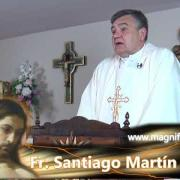 Today´s Homily | Friday of the Fourth Week of Easter | 04.30.2021 | Fr. Santiago Martín FM